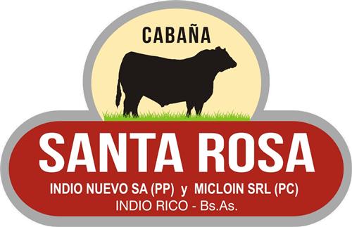 Cabaña Santa Rosa